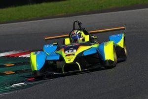 Mirko Zanardini, Bad Wolves Racing Club
