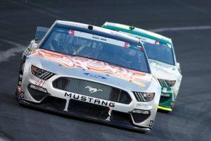 Cole Custer, Stewart-Haas Racing, Ford Mustang Feeding America/Wow Wow