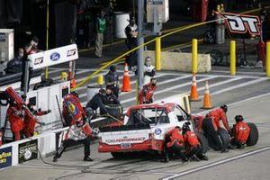 Tanner Gray, Team DGR, Ford F-150 Ford Performance
