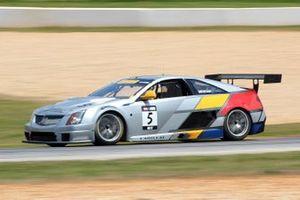 Bill Heifner, 2011 Cadillac CTS/VR 6200