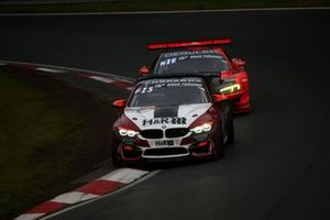 #70 Hofor Racing by Bonk Motorsport BMW M4 GT4: Michael Schrey, Michael Fischer, Gabriele Piana, Claudia Hürtgen