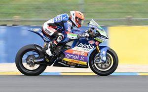 Andre Pires, Avintia Esponsorama Racing
