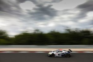 #40 Car Collection Motorsport Audi R8 LMS GT3: Milan Dontje, Jörg Viebahn