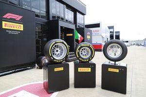 De evolutie van Pirelli-banden door de jaren heen