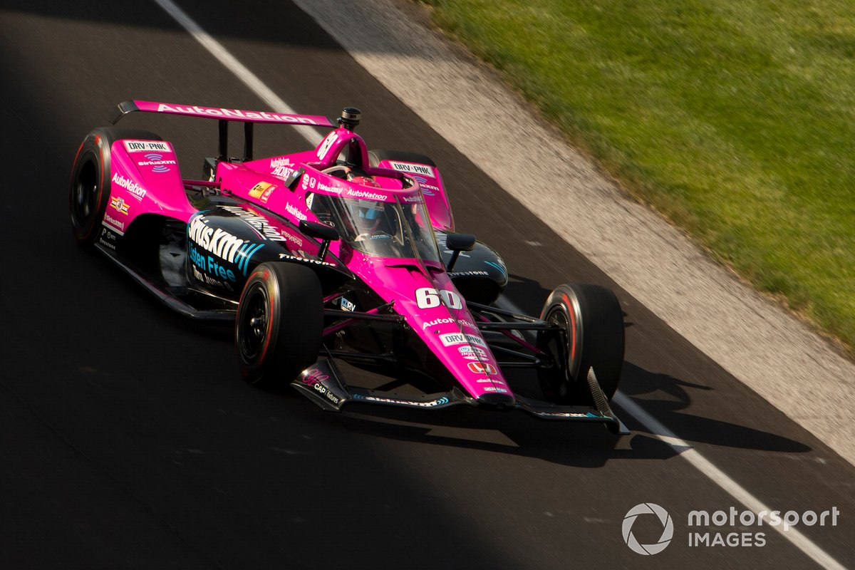 Meyer Shank Racing (Honda)