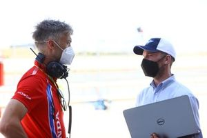 Leon Camier, Team HRC, Scott Smart, FIM