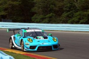 #16 Wright Motorsports Porsche 911 GT3R, GTD: Trent Hindman, Patrick Long, Jan Heylen