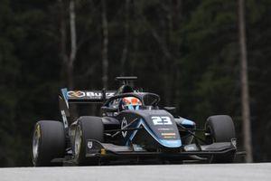 Ido Cohen, Carlin Buzz Racing