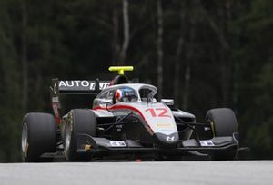 Roman Stanek, Hitech Grand Prix