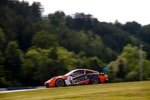 Lucas Groneveld, GP Elite