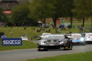 Lucky Khera / Ross Wylie - Simon Green Motorsport Lamborghini Huracan GT3 Evo