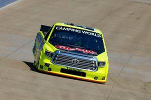 Matt Crafton, ThorSport Racing, Toyota Tundra ChiChis/Menards