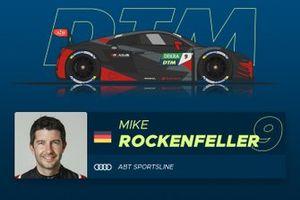 Mike Rockenfeller, Abt Sportsline