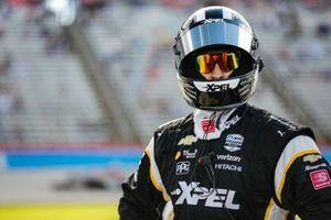 Membre de l'équipe de Josef Newgarden, Team Penske Chevrolet