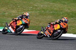 Ayumu Sasaki, Red Bull KTM Tech 3