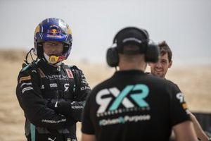 Johan Kristoffersson, Rosberg X Racing, au changement de pilotes