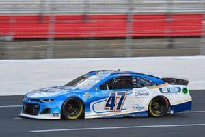 Ricky Stenhouse Jr., JTG Daugherty Racing, Chevrolet Camaro Cottonelle