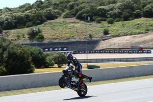 Marco Bezzecchi, Sky Racing Team VR46