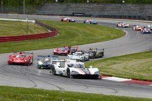 #55 Mazda Motorsports Mazda DPi: Oliver Jarvis, Harry Tincknell