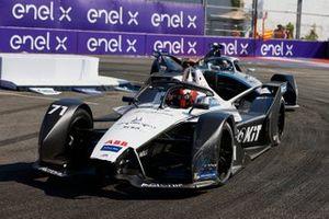 Norman Nato, Venturi Racing, Silver Arrow 02, Nyck de Vries, Mercedes Benz EQ, EQ Silver Arrow 02
