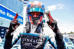 Ganador Yann Ehrlacher, Cyan Racing Lynk & Co Lynk & Co 03 TCR