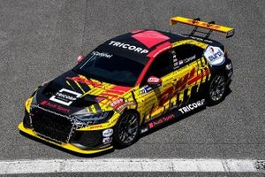 Tom Coronel, Comtoyou Team Audi Sport, Audi RS 3 LMS TCR