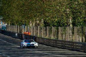 #82 BMW Team Mtek BMW M8 GTE: Antonio Felix Da Costa, Augusto Farfus, Jesse Krohn, Martin Tomczyk, Philipp Eng