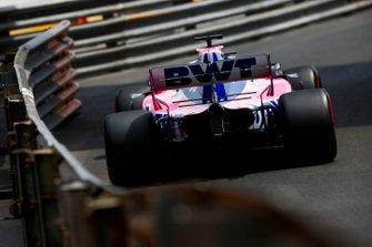 Sergio Perez, Racing Point RP19