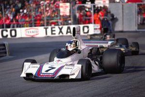 Carlos Reutemann, Brabham BT44B Ford