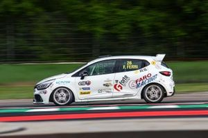 Fulvio Ferri, Faro Racing