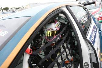 Carlotta Fedeli, Cupra Racing, Cupra TCR DSG