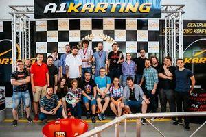 F1 2019 Polish Presentation, CDP, Codemasters
