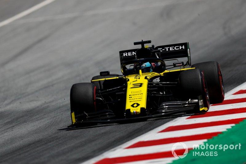 5. Renault - 32 pont