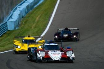 #52 PR1 Mathiasen Motorsports ORECA LMP2, LMP2: Matthew McMurry, Eric Lux, Gabriel Aubry