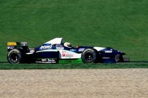 Giancarlo Fisichella, Minardi