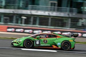 Karol Basz, Bartosz Paziewski, Lamborghini Huracan Super Trofeo