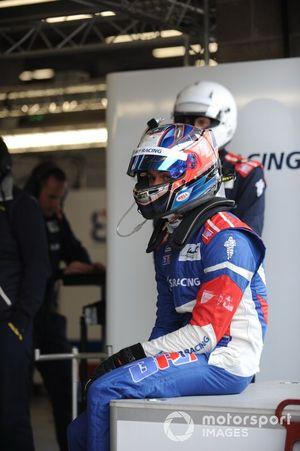 #17 SMP Racing BR Engineering BR1: Egor Orudzhev