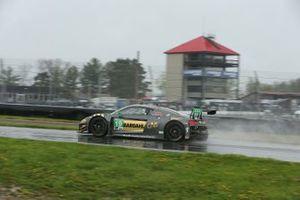#19 Moorespeed Audi R8 LMS GT3, GTD: Will Hardeman, Alex Riberas