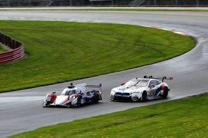 #52 PR1 Mathiasen Motorsports ORECA LMP2, LMP2: Matthew McMurry, Eric Lux