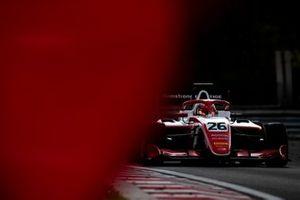 Маркус Армстронг, PREMA Racing