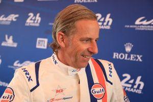 #10 Dragonspeed BR Engineering BR1: Henrik Hedman