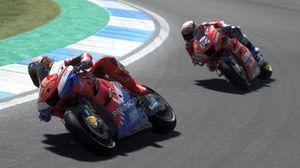 Captura de pantalla MotoGP19