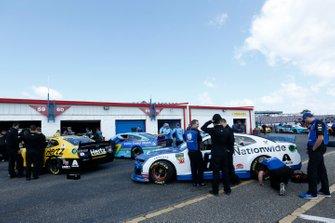 William Byron, Hendrick Motorsports, Chevrolet Camaro Hertz, Alex Bowman, Hendrick Motorsports, Chevrolet Camaro Nationwide