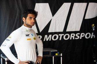 Mahaveer Raghunathan, MP MOTORSPORT