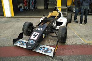 Auto F4 Argentina