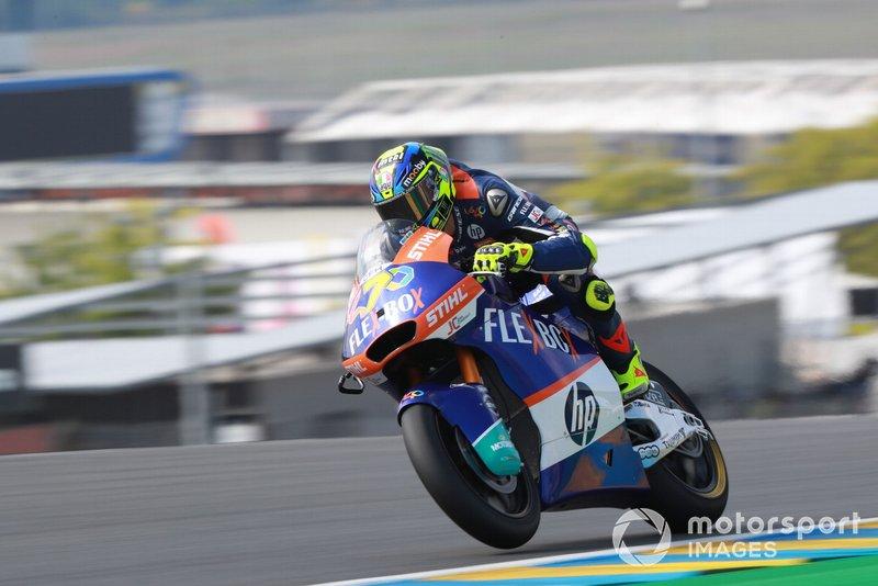 Lorenzo Baldassarri, Pons HP40, French MotoGP 2019