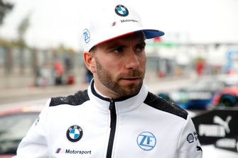 Philipp Eng, BMW Team RBM