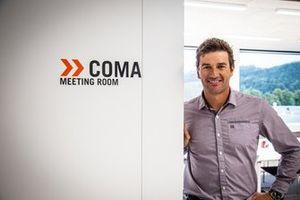Marc Coma, director general de KTM España