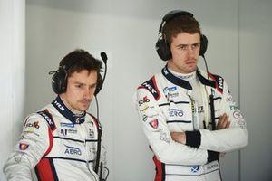 Filipe Albuquerque, Paul di Resta, United Autosports
