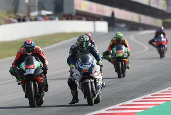 Bradley Smith, Aprilia Racing Team Gresini, Karel Abraham, Avintia Racing